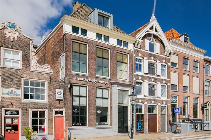 Thorbeckegracht 40, Zwolle