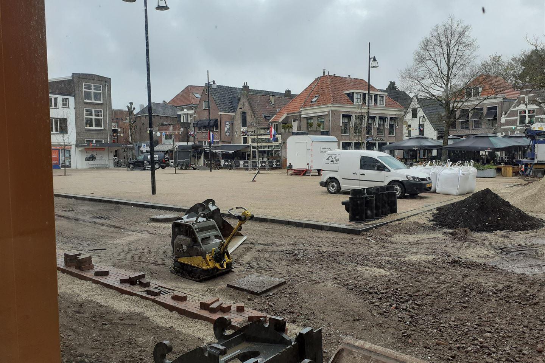 Bekijk foto 4 van Groenmarkt 2 a