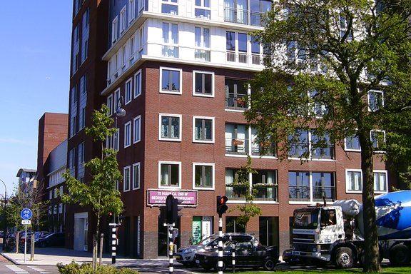 Bekijk foto 2 van Amsterdamsevaart 100