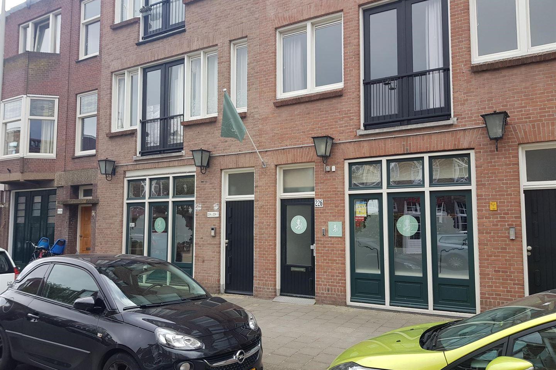 Bekijk foto 1 van Fahrenheitstraat 226