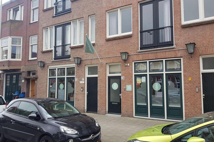 Fahrenheitstraat 226, Den Haag