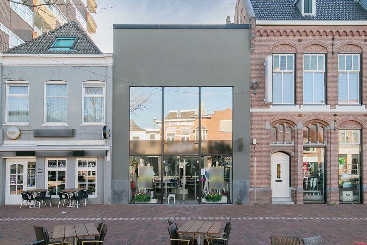 Hoofdstraat 163, Hoogeveen