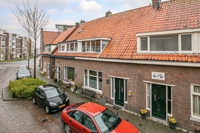 Bekijk foto 1 van Prins Hendrikstraat 9