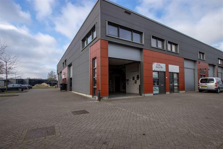 Keizersveld 66 C, Venray