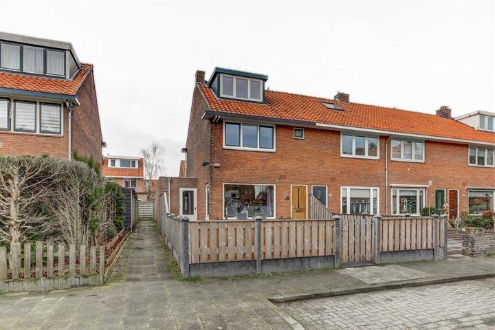 Van Musschenbroekstraat 24