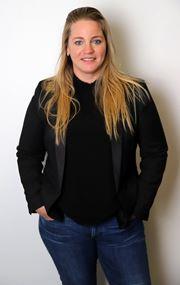 Krista Jutstra - NVM-makelaar