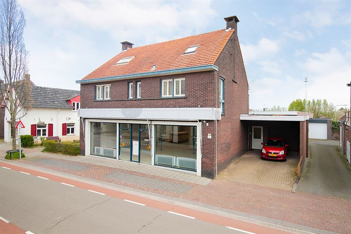 Veldstraat 10, Baarlo (LI)