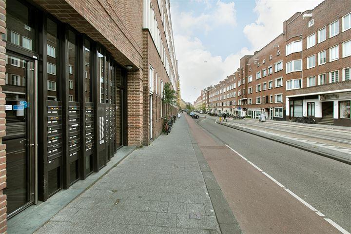 Witte de Withstraat 3 D