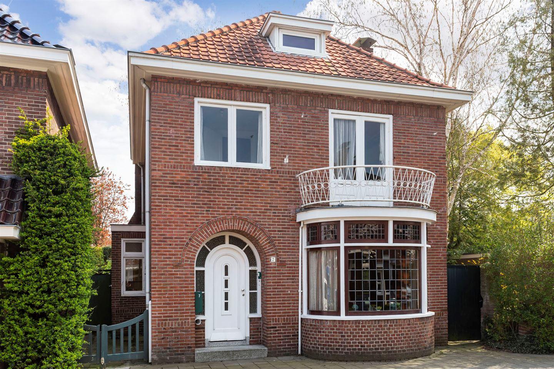 Bekijk foto 1 van J.P. Sweelinckstraat 7