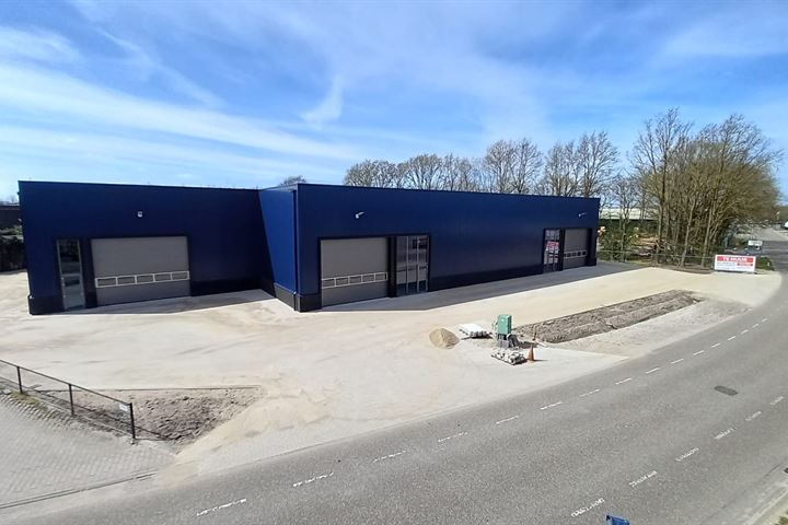 Industrieweg 16 D, Deurne