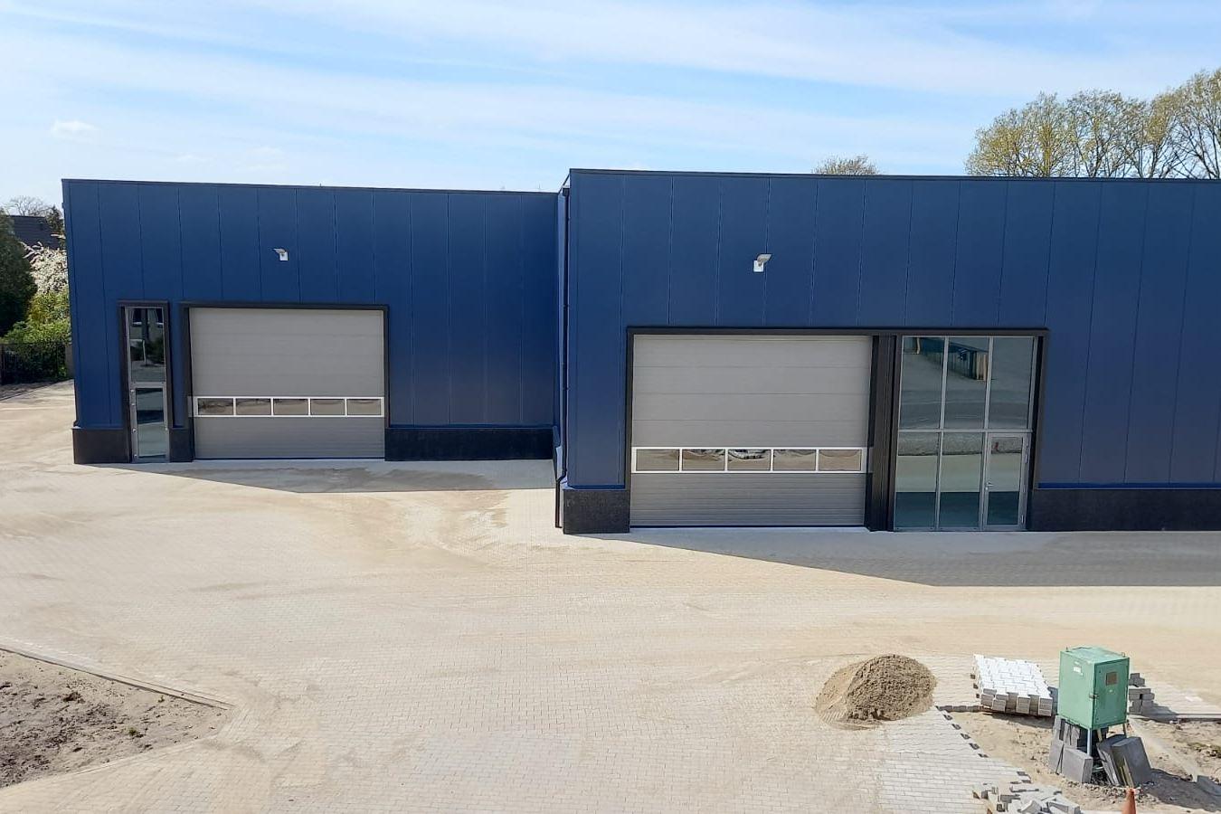 Bekijk foto 2 van Industrieweg 16 D