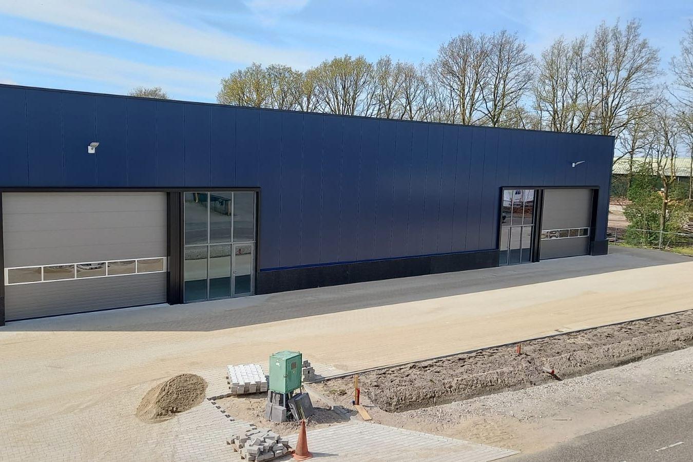 Bekijk foto 3 van Industrieweg 16 D
