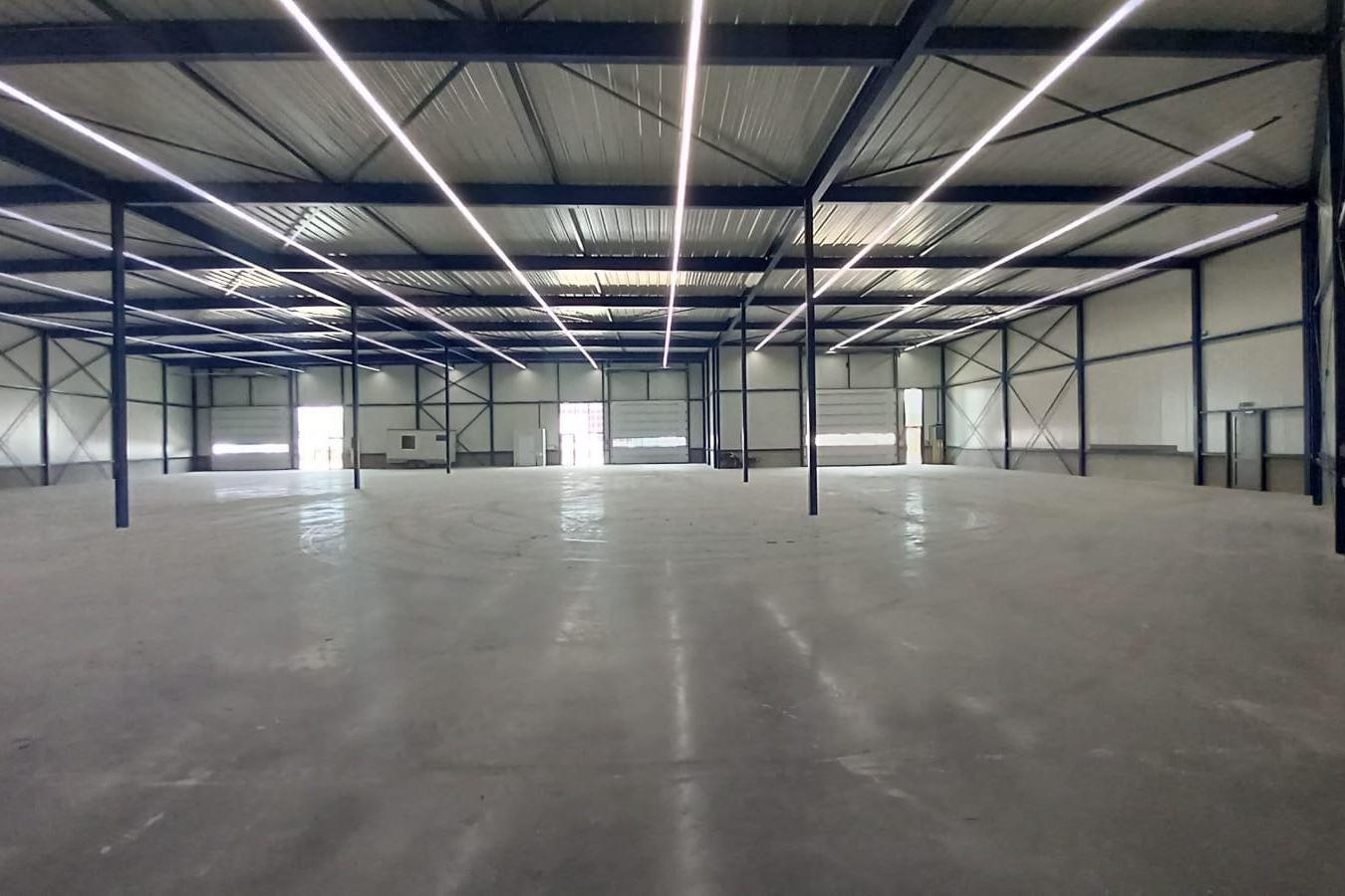 Bekijk foto 4 van Industrieweg 16 D