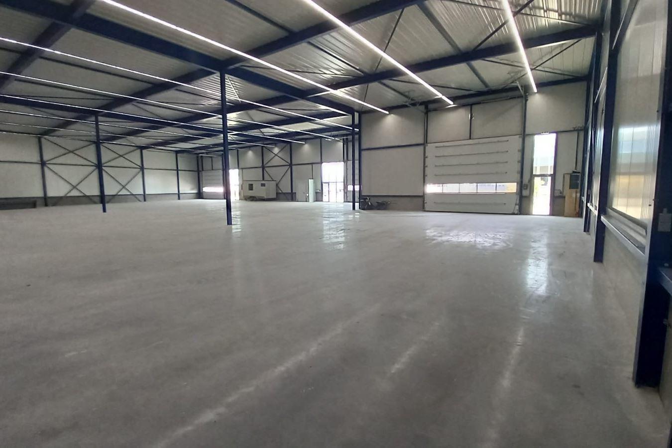 Bekijk foto 5 van Industrieweg 16 D