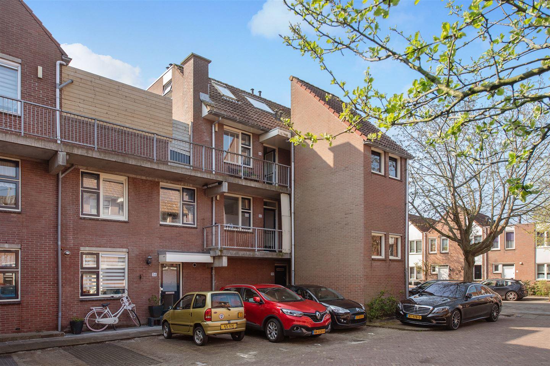 View photo 1 of Jules Massenetstraat 64