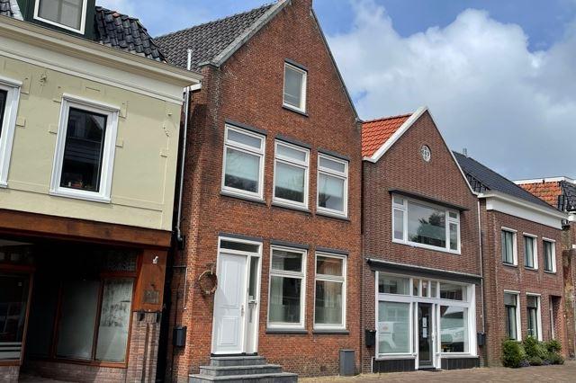 Waagstraat 27 A
