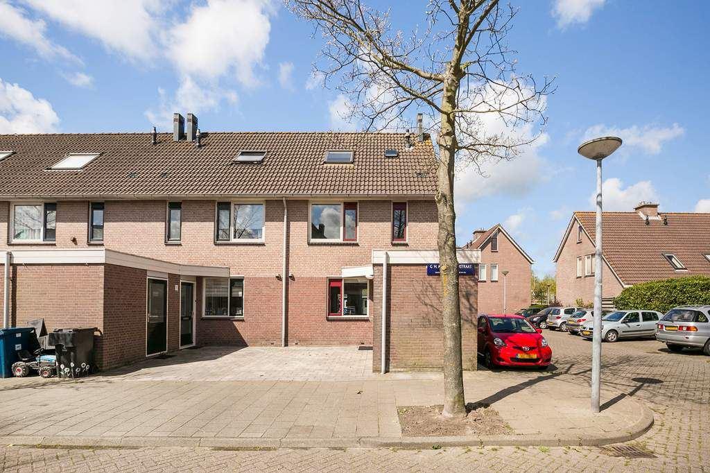 View photo 1 of G.H.A.de Zeeuwstraat 37