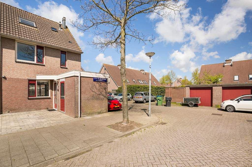 View photo 2 of G.H.A.de Zeeuwstraat 37
