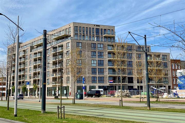Van Leeuwenhoekpark 210