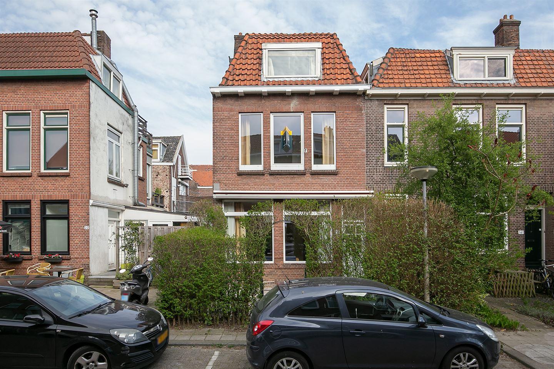 Bekijk foto 1 van Graaf Jan van Nassaustraat 18