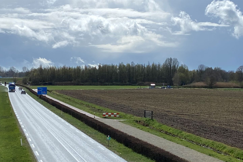 Bekijk foto 1 van Wagenbergse Baan