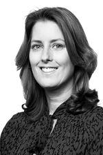 Vanessa Gans-Rozenbrand - Secretaresse