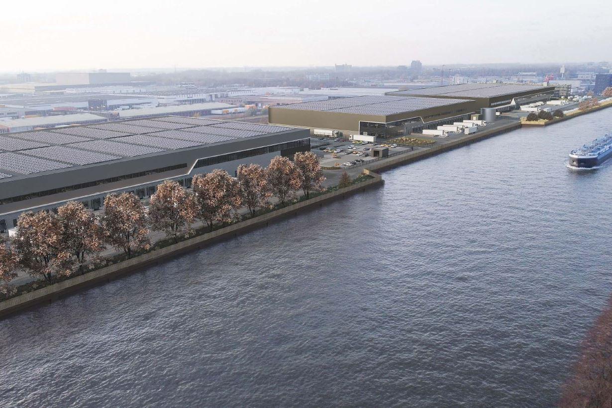 Bekijk foto 1 van Kanaaldijk
