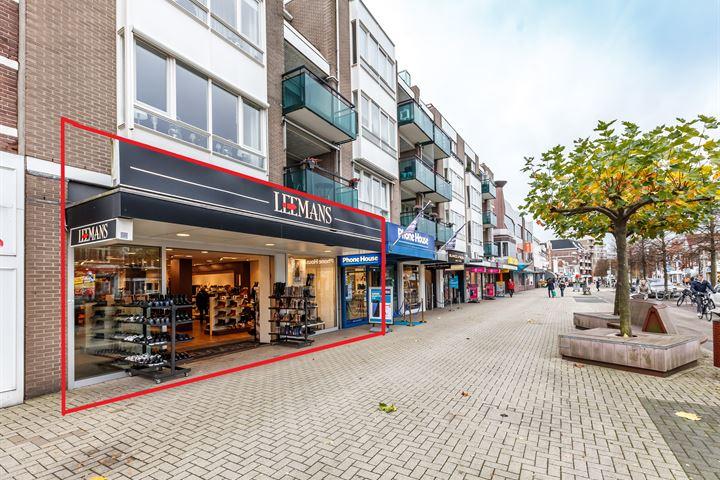 Breestraat 41 A, Beverwijk