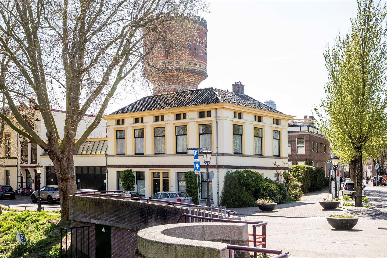View photo 1 of Van Asch van Wijckskade 6 -6 bis