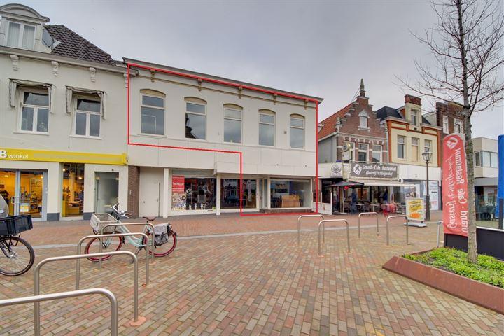 Breestraat 108 -RECHTS, Beverwijk