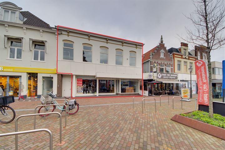 Breestraat 108, Beverwijk