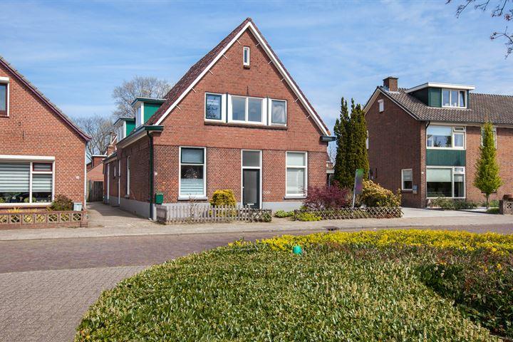 Roenhorststraat 26