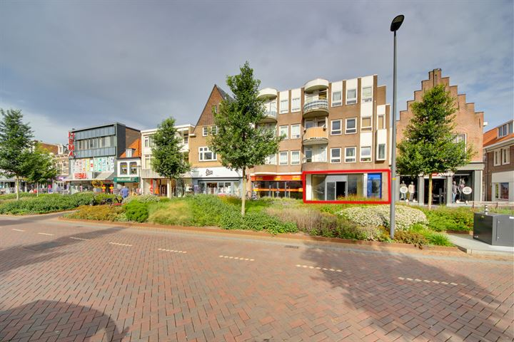 Breestraat 94, Beverwijk
