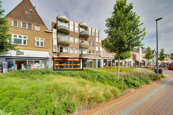 Breestraat 92, Beverwijk