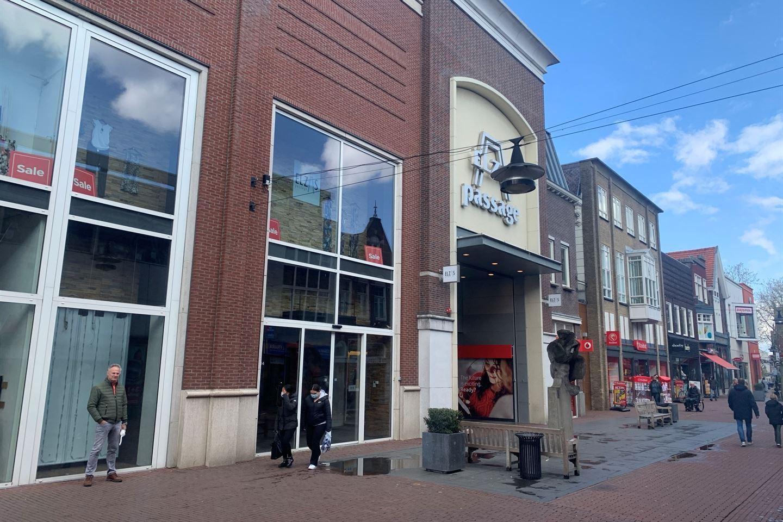 Bekijk foto 3 van Veestraat 14 a