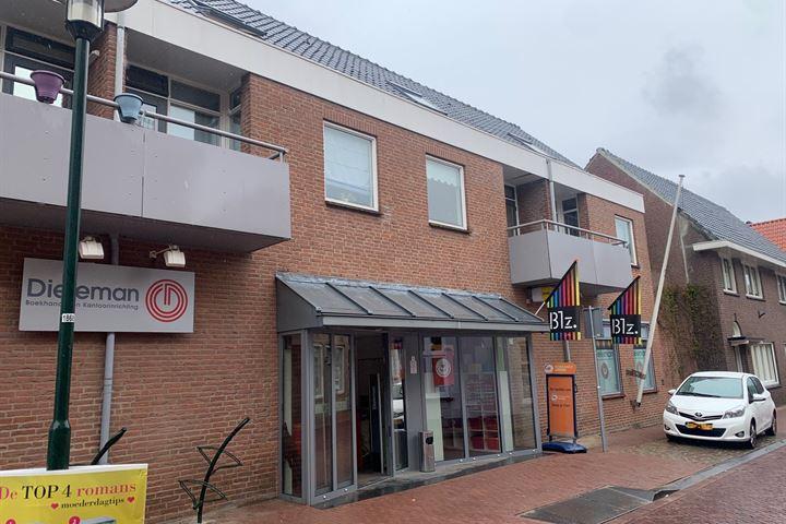 Dalemsestraat 23 D
