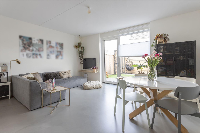 Bekijk foto 3 van Cevennenstraat 4