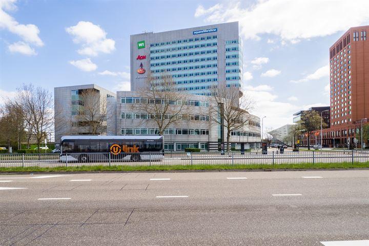 Winthontlaan 1, Utrecht