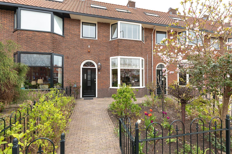 View photo 1 of Minckelersstraat 16