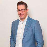 Wietse Goedhart - NVM-makelaar (directeur)