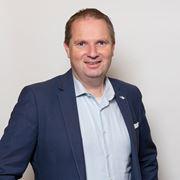 Harry Bos - NVM-makelaar (directeur)