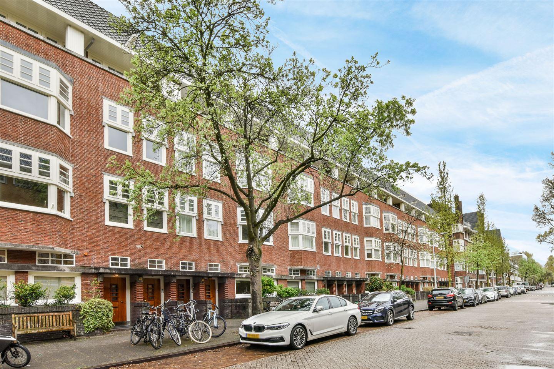 Bekijk foto 1 van Rubensstraat 48 boven