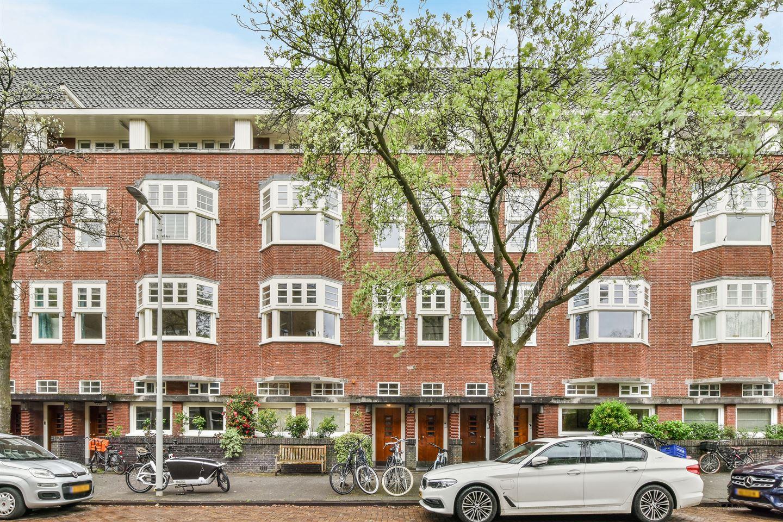Bekijk foto 5 van Rubensstraat 48 boven