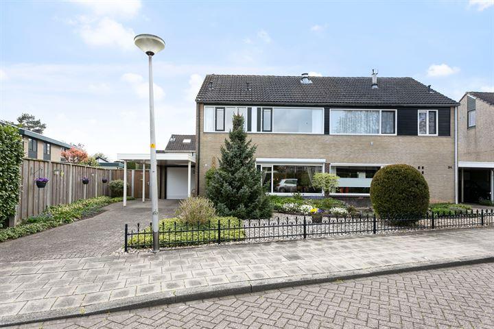 Huygensstraat 36
