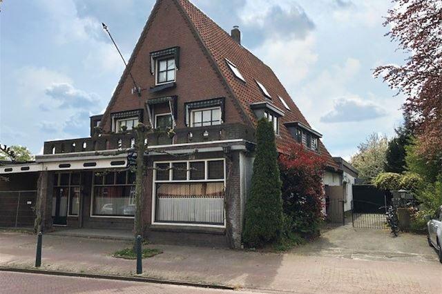 Kerkstraat 9, Aarle-Rixtel