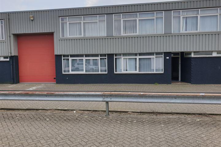 Jan van der Heydenstraat 22 A