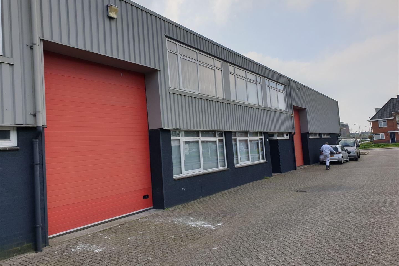 Bekijk foto 3 van Jan van der Heydenstraat 22 A