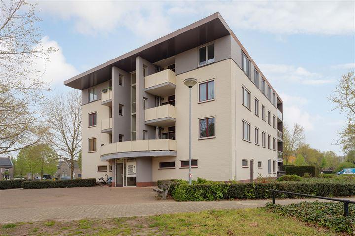Zwaluwstraat 93