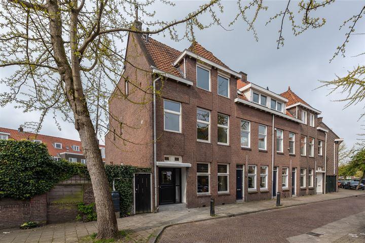 Louise de Colignystraat 9
