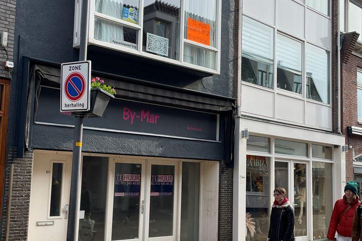 Voorstraat 109, Egmond aan Zee